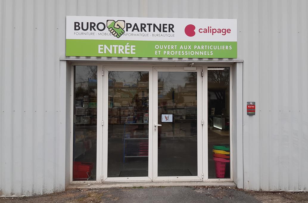 Photo magasin Libourne